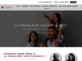 Détails : La Financière Investissement - Cabinet de conseil en investissement