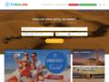 Réservation de chambres d'hôtels au Maroc