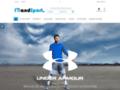 Détails : Fit and Sport - Vente de vêtements de sport technique