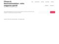 Détails : Comparateur d'appareils de musculation sur fitness-electrostimulation.fr