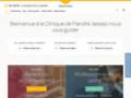 Détails : Clinique de Flandre - Dunkerque - Chirurgie