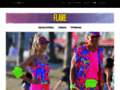 Details : Flare Magazine