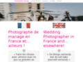Détails : Flash Mariage, photographe de mariage à Marseille