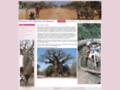 Détails : Madagascar découverte en moto et 4x4.