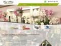 Voir la fiche détaillée : Déco mariage à Saint-Vérand
