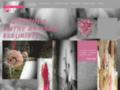 Voir la fiche détaillée : Nymphea, artisan fleuriste à Ancenis