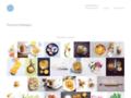 Tous les clichés du photographe culinaire Florence Edelmann