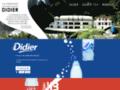 Détails : La fontaine Didier