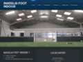 Détails : Foot Indoor