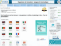 Formation langues