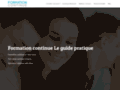 Formation continue - Formation professionnelle continue