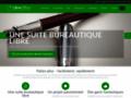 LibreOffice - Suite bureautique gratuite