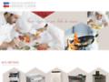 Détails : cuisson professionnelle