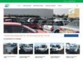 Voir la fiche détaillée : France Europe Automobiles - Casse auto