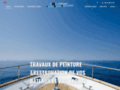 Voir la fiche détaillée : Travaux de peinture et de rénovation de bateaux et yatchs