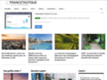 Guide des sorties et du voyage sur l'Hexagone