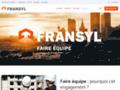 Détails : Coffrage isolant Fransyl