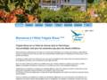 Détails : Frégate Bleue Hotel panoramique