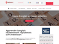 Cours d'anglais Freshstart en Ile de France
