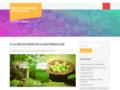 Les fruits et légumes biologiques
