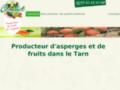 Producteurs de fruits et légumes dans le Tarn