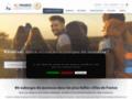 Détails : Fédération Unie des Auberges de Jeunesse