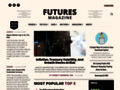Details : Futures Magazine Group