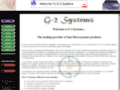 Details : G-2 Systems Home Page