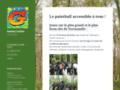 Détails : Galaxyloisirs - Séminaire sportif paintball