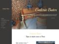Voir la fiche détaillée : Galerie BUTER, achat vente de pièces rares anciennes