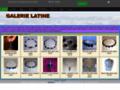 Détails : Galerie Latine - La boutique d'Artisanat d'Amérique Latine