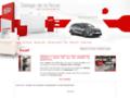 Détails : Garage De La Noue : Achat véhicule d'occasion sur Vierzon (18)