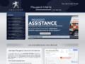 Voir la fiche détaillée : Garage Marie Peugeot - entretien, réparation et dépannage à Caen