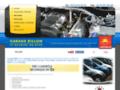 Garage Billon, garage automobile