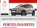 Citroën Garage Chevallier