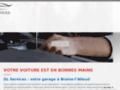 Voir la fiche détaillée : Mécanicien Nivelles
