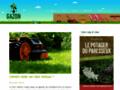 Détails : Gazon Magique, pour apprendre à créer et à entretenir un jardin