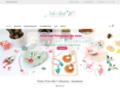 Geb&Nout : createur bijoux fantaisie colorés lyon Oullins