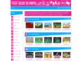 Voir la fiche détaillée : Jeux Olympiques Marants