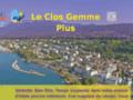 Détails : Clos Gemme Plus - Chambres d'hôtes - Evian