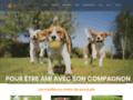 Voir la fiche détaillée : articles conseils et divers produits pour chien