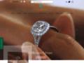 Ghaum a conçu fin novembre 2013 un site marchand qui va révolutionner le secteur de la joaillerie en France et en Inde.