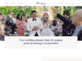 Détails : Une wedding planner à vos côtés pour organiser votre plus beau jour