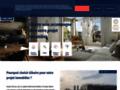 Détails : Agences immobilières en Bretagne : Giboire