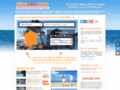 Gigaloc, guide comparateur de vacances