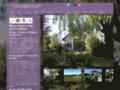 Détails : Location gite écologique Aveyron