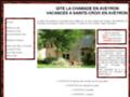Détails : Gïte Aveyron