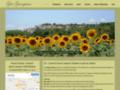 Détails : Maison de Vacances Gard, gite Guerguine Vézénobres