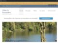 Voir la fiche détaillée : Location gite Vendée