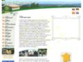 Détails : Gîtes de Campras Carcassonne Saissac